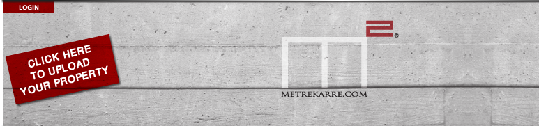 metrekarre real estate main image