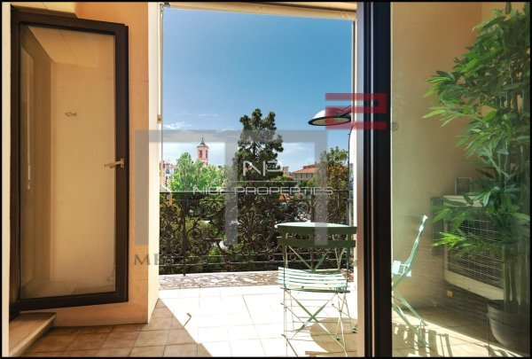 Apartment For Sale in Nice,  French Riviera