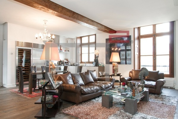 Apartment For Sale in 6eme -Luxembourg,  Paris